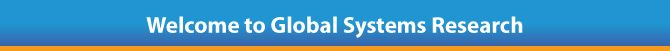 Globasl Systems Research